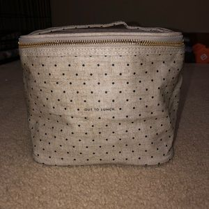 Brand new Kate spade lunch bag